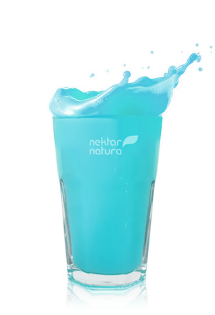 Nektar Natura Functional Drinks